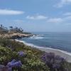 Scenic La Jolla, San Diego County