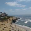 Sunny La Jolla, San Diego County