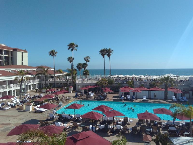 Hotel del Coronado, San Diego County