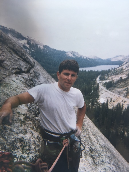 As a chubbier youngster in the sierra