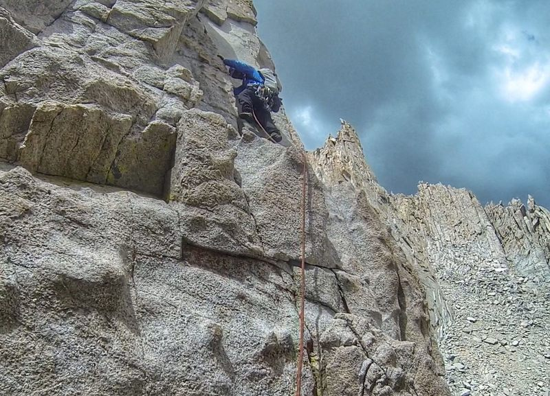 me leading, Pitch Five