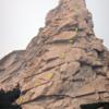 Matthes Crest Sphinx topo