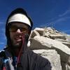 Having a blast atop the NW Ridge