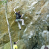Dyno to the ledge