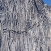 East Face, Snowpatch Spire