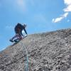 summit, rocking my tights