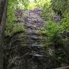 5.8 crag left side