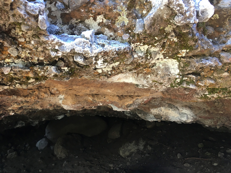 A couple of holds broke off of Subterranean sometime during the summer of 2018... The large jug and an undercling: https://youtu.be/aFNlheqivdg?t=23s