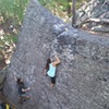 El Classico is a MUST do-  right climber