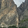 A good picture of Abrams Arete.  Prominent and Classic line!