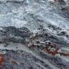 Rock and lichen, 8000 Foot Crag