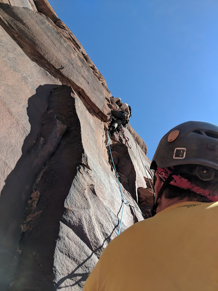 Mickey on pitch 3.