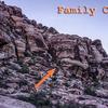Family Crag, Gateway Canyon, Calico Basin.