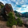 Quadrophenia Stone.