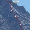 Hurd Peak North Ridge