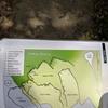 Dalkey Quarry Layout (Dalkey Quarry Rock Climbing Guide 2005)