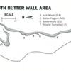 South Butter Wall - Scanned with permission of copyright owner