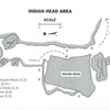 Indian Head Map - Scanned with permission of copyright holder