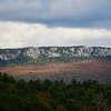 Cliffs on the Hogsback
