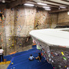 "Bouldering, Top-Roping, and Autobelays in ""Morrisville Classic"""