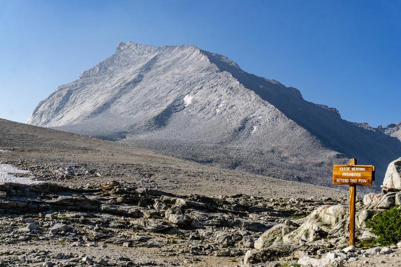 Mount Tyndall<br> <br> Photo by Dalton Johnson<br> www.daltonjohnsonmedia.com<br> @daltonjohnsonmedia