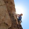Climbing Blow!!