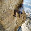 Grabbing the serrated edge