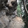 Lo Curro main wall