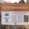 Welcome to Duncan's Ridge.