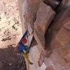 switching from dihedral to flake at the end of pitch 1