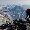 Flagstone Peak on Day Two