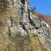 Climber on Gravitas Free Zone (??)