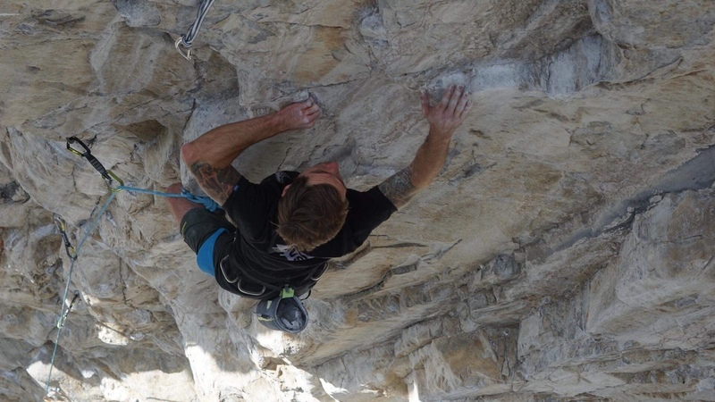 Middle Crux