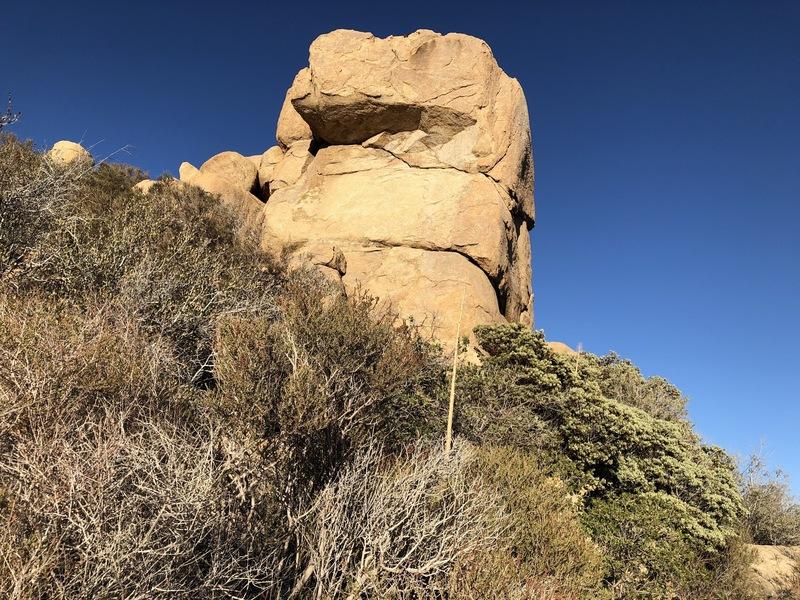 Con-Sequence Rock