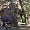 Motherload Boulder