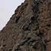 Climbing Winter Sun and Fun
