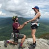 a good route to get engaged on