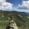 Vertigo; Cerro Las Tetas, Cayey