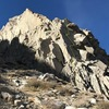 Lamb Canyon Wall - Moment of Zen