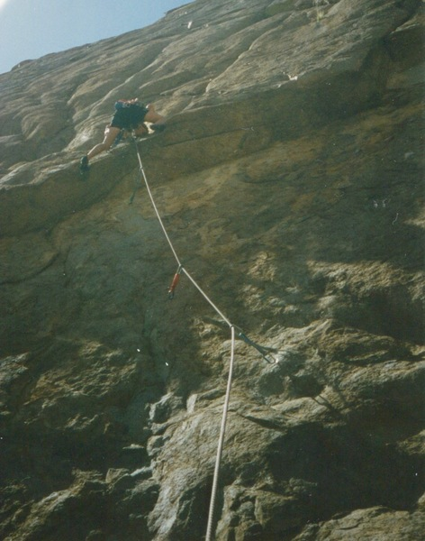 DWI, spring 1995