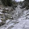 Lower cascades.