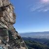 Sphinx Rock -West Face