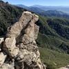Sphinx Rock - West Face