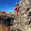 fun V3 on the Keystone boulder