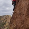 Clint Mortenson on Greevers' Needle