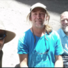 Dan Bryley, Casey Mckinney and I after our Red Rock canyoneering adventure