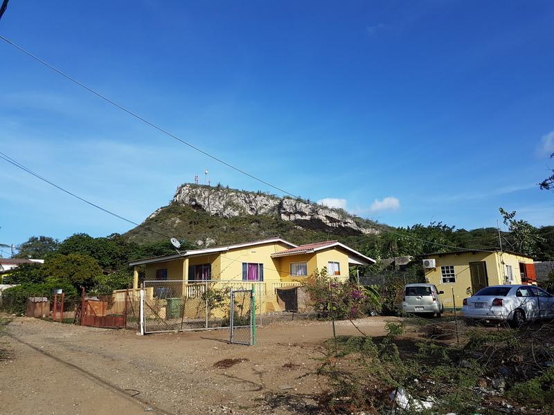 Seroe Neroe Mountain