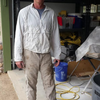 """The only person I know who could build a house from the ground up. Paul VanBetten introduced me to climbing in the late 80's and That changed my life. Thanks """"SUPER STAR"""""""