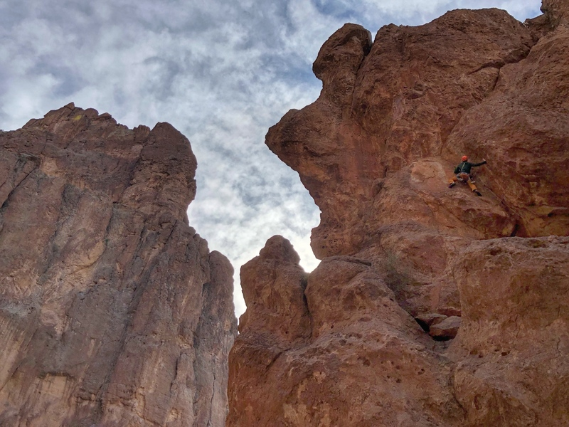 SP on the '5.8' finger 'crack'.. Bring your little cams and big nuts. You'll need both