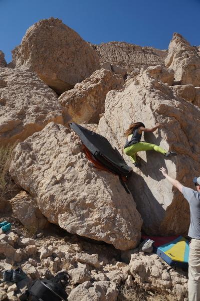 SA battling for an ascent